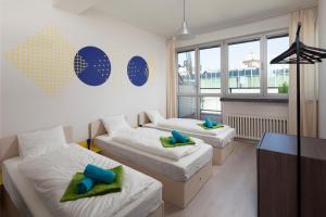 Premier Apartments Wenceslas Square - Prague