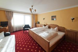 Atlas Grand Hotel, Hotely  Garmisch-Partenkirchen - big - 66