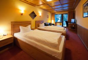 Atlas Grand Hotel, Hotely  Garmisch-Partenkirchen - big - 4