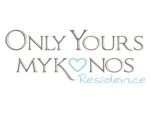 Only yours , Mykonos, Апартаменты  Парага - big - 95