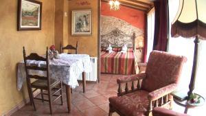 Allotjaments Rurals Can Pere Petit, Apartmanok  Santa Pau - big - 50