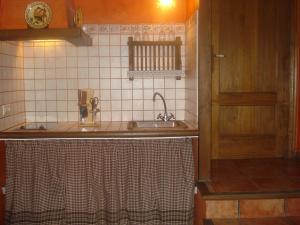 Allotjaments Rurals Can Pere Petit, Apartmanok  Santa Pau - big - 46