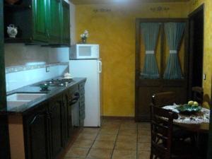 Allotjaments Rurals Can Pere Petit, Apartmanok  Santa Pau - big - 25