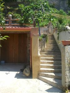 Al Melograno B&B, Bed & Breakfasts  Belmonte Calabro - big - 16