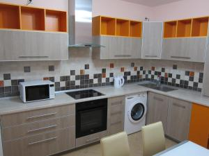 Kvartira Tut Apartments - Syrskoye
