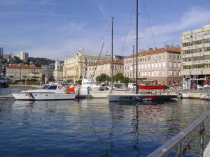 Apartment Mia - Rijeka
