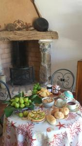 Al Melograno B&B, Bed & Breakfasts  Belmonte Calabro - big - 19