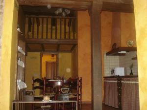 Allotjaments Rurals Can Pere Petit, Apartmanok  Santa Pau - big - 32
