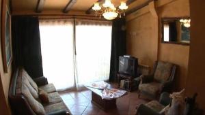 Allotjaments Rurals Can Pere Petit, Apartmanok  Santa Pau - big - 33