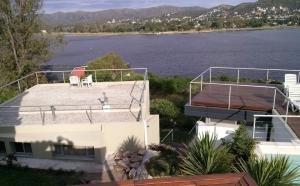 Casona del Lago, Dovolenkové domy  Villa Carlos Paz - big - 20