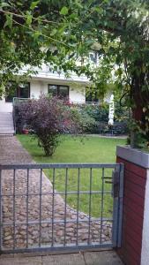 Apartament z Ogrodem Zielone Tarasy