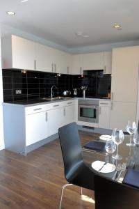 TheHeart Serviced Apartments (23 of 57)