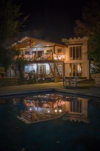 Los Pioneros, Hotels  Melipeuco - big - 65