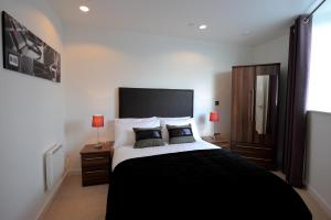 TheHeart Serviced Apartments (5 of 57)