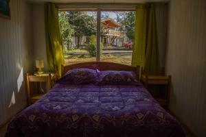 Los Pioneros, Hotels  Melipeuco - big - 71