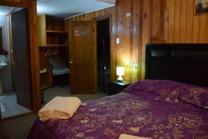 Los Pioneros, Hotels  Melipeuco - big - 2