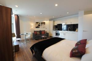 TheHeart Serviced Apartments (24 of 57)