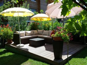 B&B Edelweiss - Accommodation - Zweisimmen
