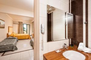 Sirios Village Hotel & Bungalows - All Inclusive, Szállodák  Káto Daráco - big - 52