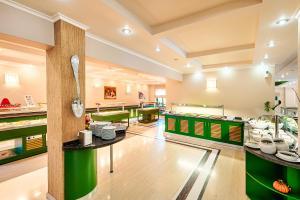 Sirios Village Hotel & Bungalows - All Inclusive, Szállodák  Káto Daráco - big - 36