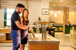 Sirios Village Hotel & Bungalows - All Inclusive, Szállodák  Káto Daráco - big - 78