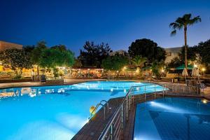 Sirios Village Hotel & Bungalows - All Inclusive, Szállodák  Káto Daráco - big - 60
