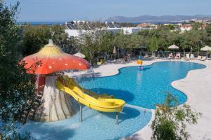 Sirios Village Hotel & Bungalows - All Inclusive, Szállodák  Káto Daráco - big - 58