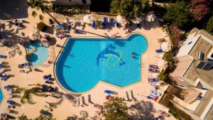 Sirios Village Hotel & Bungalows - All Inclusive, Szállodák  Káto Daráco - big - 56