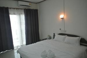 Oudomsin Hotel 1 - Ban Mai Thung Mot