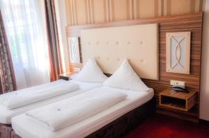 Boutique Hotel Villa-Soy - Bubenreuth