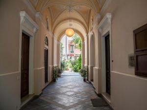La Dimora Del Marchese, Panziók  Catania - big - 32