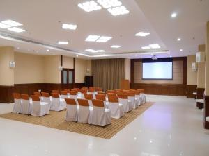 Fortune Hotel The South Park, Hotel  Trivandrum - big - 18