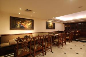 Fortune Hotel The South Park, Hotel  Trivandrum - big - 19