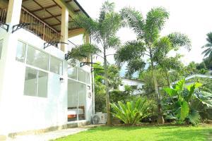 . Wick's Residence