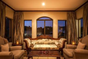 Supertubes Guesthouse, Penziony  Jeffreys Bay - big - 208