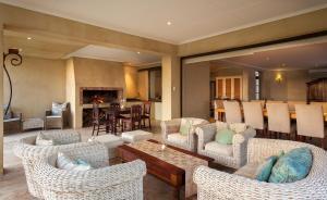 Supertubes Guesthouse, Penziony  Jeffreys Bay - big - 205