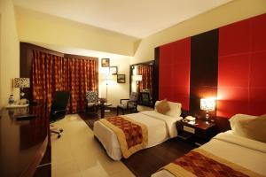 Fortune Hotel The South Park, Отели  Тривандрам - big - 14