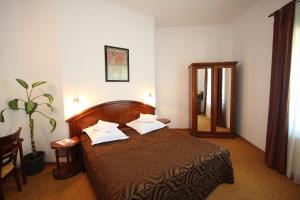 Hotel Ruia, Hotely  Poiana Brasov - big - 47