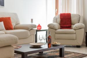 Suite San Nicola East End Apartments