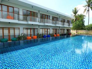 Sammada Hotel & Beach Club