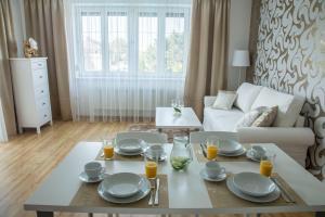 Villa Grande - Apartmány, Apartmány  Olomouc - big - 63