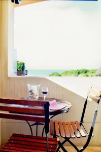 Supertubes Guesthouse, Penziony  Jeffreys Bay - big - 186