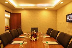The Metropolitan Hotel & Spa New Delhi, Отели  Нью-Дели - big - 25