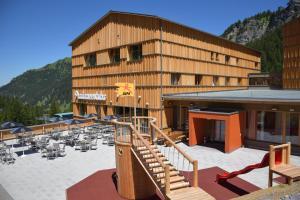 JUFA Hotel Malbun Alpin Resort - Malbun