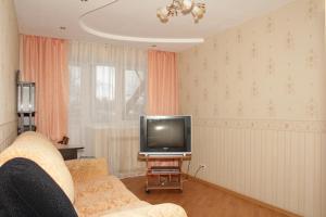 Апартаменты На Крайнова 14