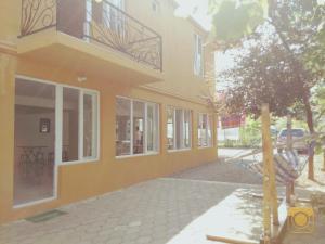 Гостевой дом На Руставели 205, Кобулети