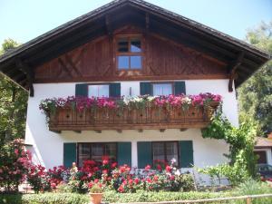 Haus Alpenrose - Hohenschwangau