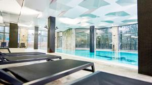 VacationClub Diune Apartment 28
