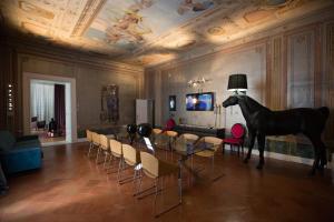 Auberges de jeunesse - Palazzo Cannavina