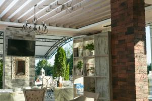 Family Hotel Provence, Hotely  Aheloy - big - 30